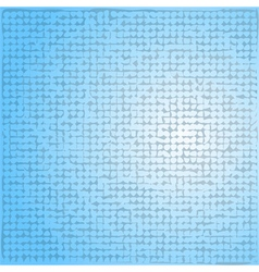 Abstract grid pattern smooth vector image