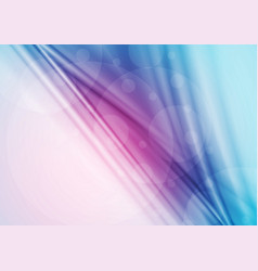 Colorful shiny abstract background vector