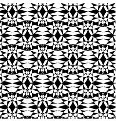 modern seamless geometry pattern vector image vector image