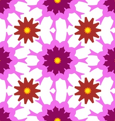 Purple burgundy pattern vector