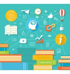 Education professional education vector