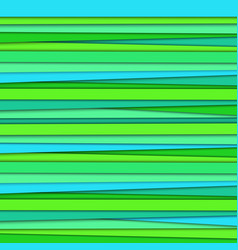 Abstract bright striped background vector