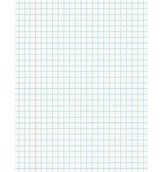 math paper vector image