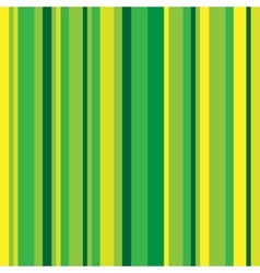 Abstract green vertical lines background vector