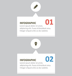 Infographic 85 vector