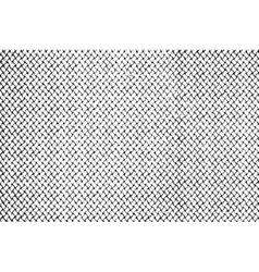 Gunny Overlay Texture vector image vector image