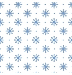 Seamless christmas pattern scrapbook new year vector