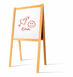school love vector image