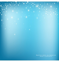Abstract luminescence background 2 vector image vector image