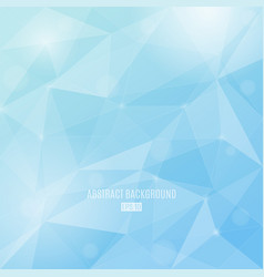 winter colors abstract background with vector image
