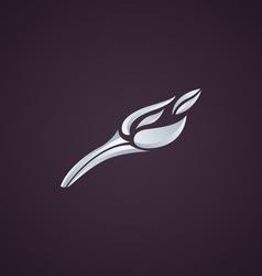 Anteater logo vector