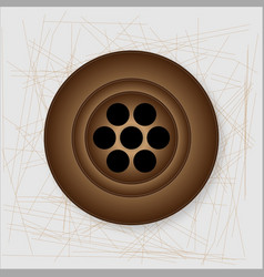dirty plughole vector image