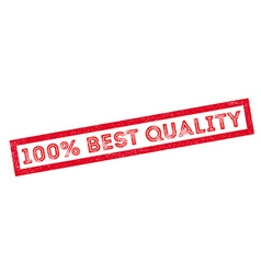 100 percent best quality rubber stamp vector
