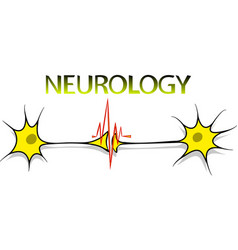 Neurology logo vector