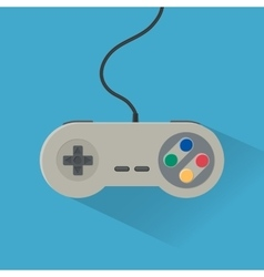 Video game Controller vector image vector image