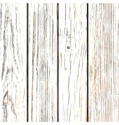 Bleach wooden planks texture vector
