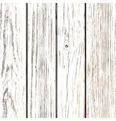 Bleach wooden planks texture vector