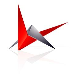 abs reg vector image