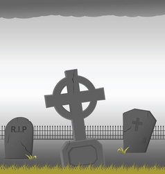 Grave vector