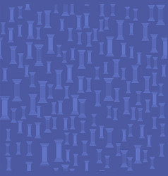 Greek column seamless pattern vector