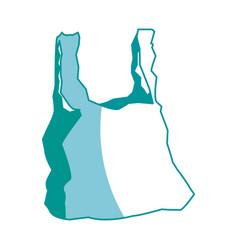 plastic shopping bag market buy image vector image