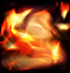 firer vector image