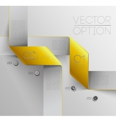 background for sample choice vector image vector image