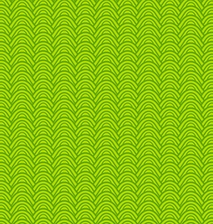 Abstract seamless wave pattern background vector
