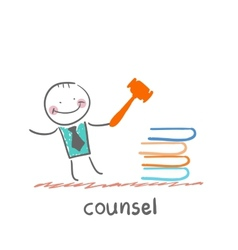 Counsel vector