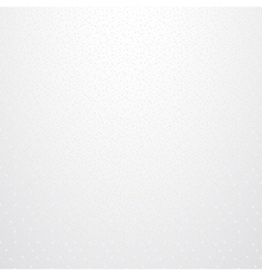 White dotted texture vector