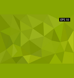 Abstract geometric background from vector