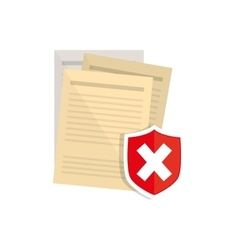 Business document access vector