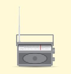 Radio vector
