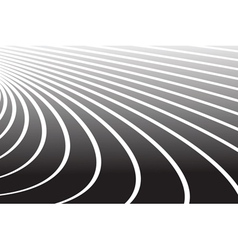 Track lines vector