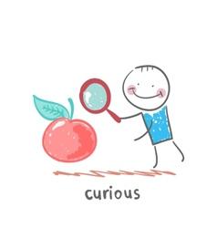Curious vector