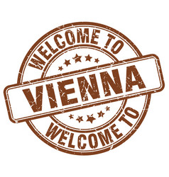 Welcome to vienna vector