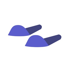 A slipper vector