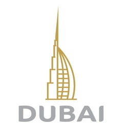 Dubai vector