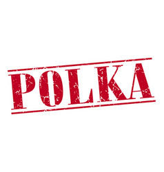 Polka vector