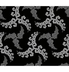 Proto Slavic Ornament vector image