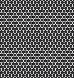 Metal grill seamless pattern background vector