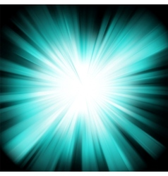 Light burst vector