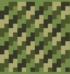 Combat camouflage vector