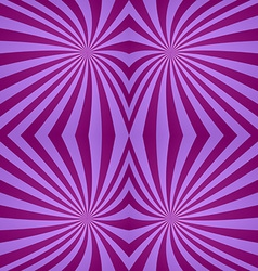 Purple seamless swirl pattern background vector