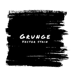 Hand drawn grunge background vector