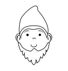 Gnome icon image vector