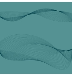 lines techno buisness background vector image