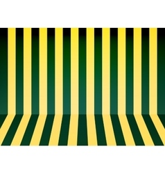 Abstract color stripes vector