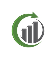 C finance logo vector