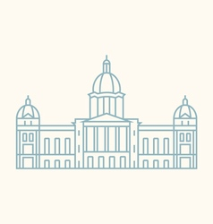 Iowa general assembly vector
